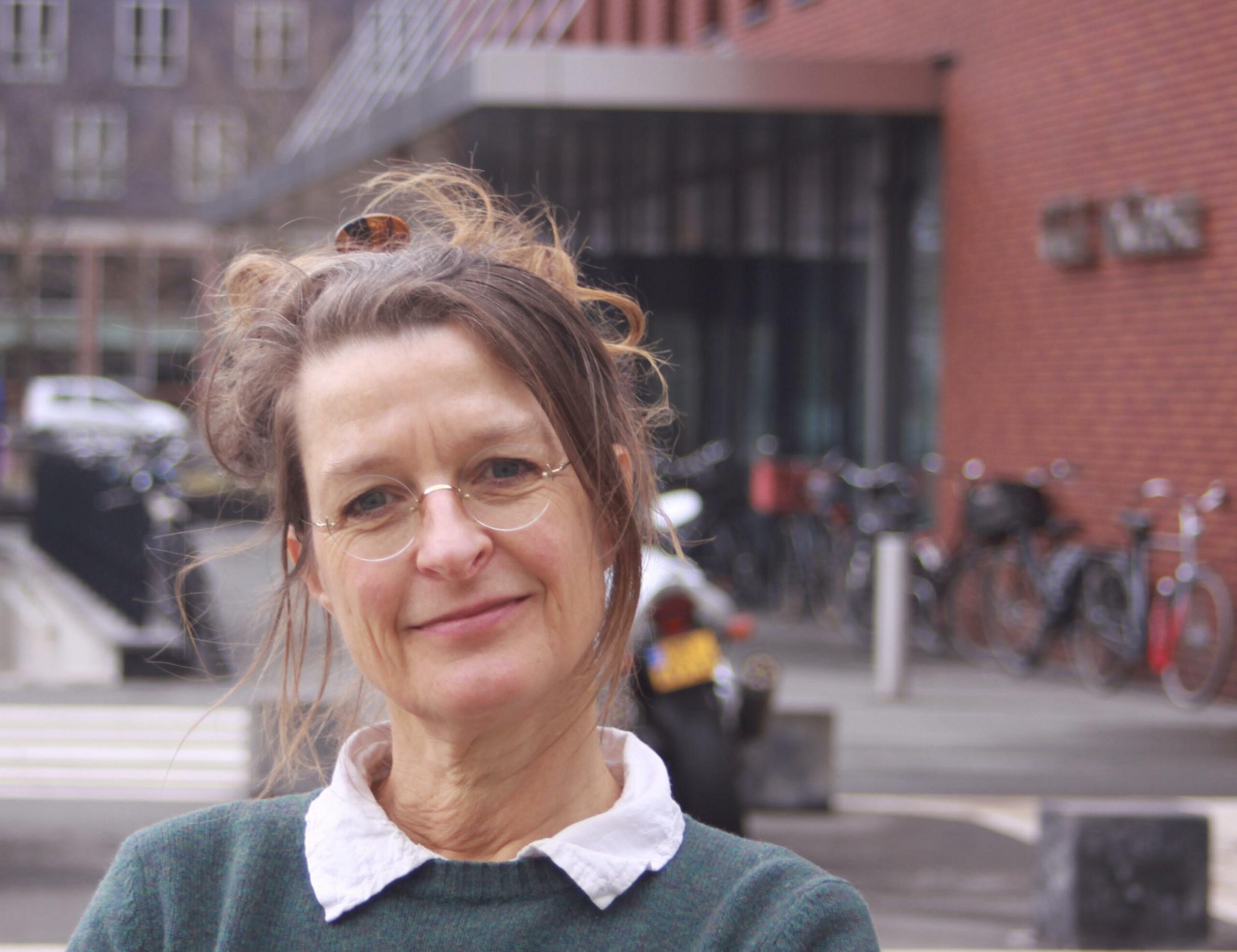 Gerdine van Til