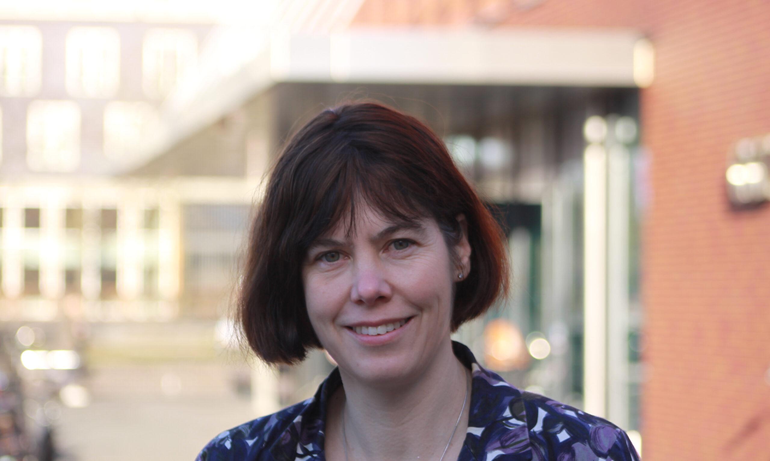 Inge Schoonheim