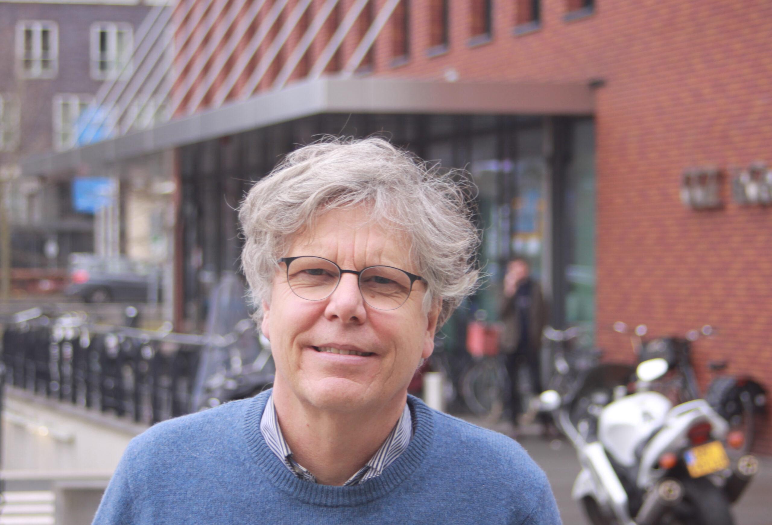 Dr. Sigfried Schouws