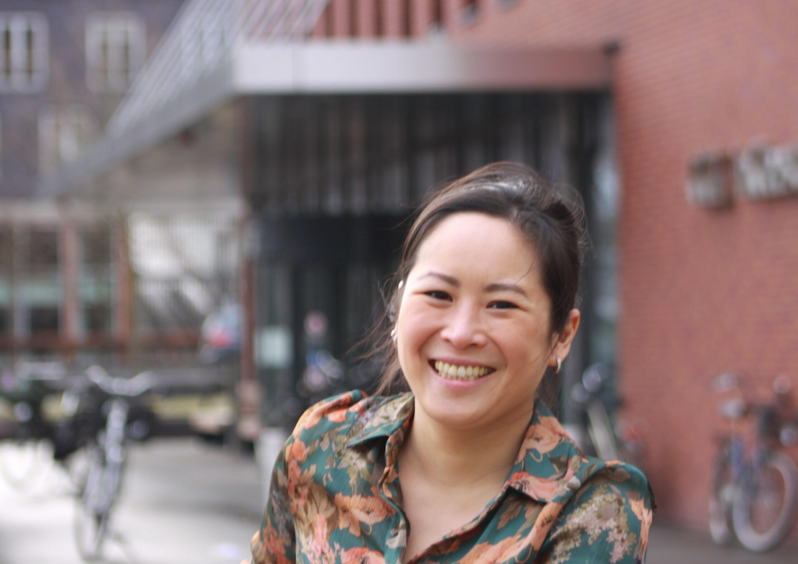Dr. Tanja Su