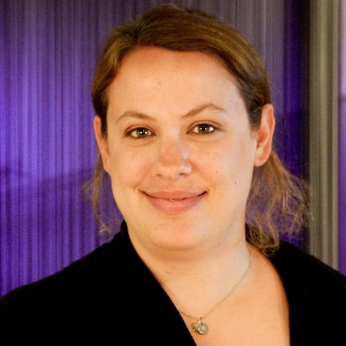 Dr. Nicole Korten