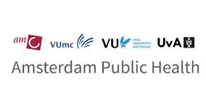 logo Amsterdam Public Health