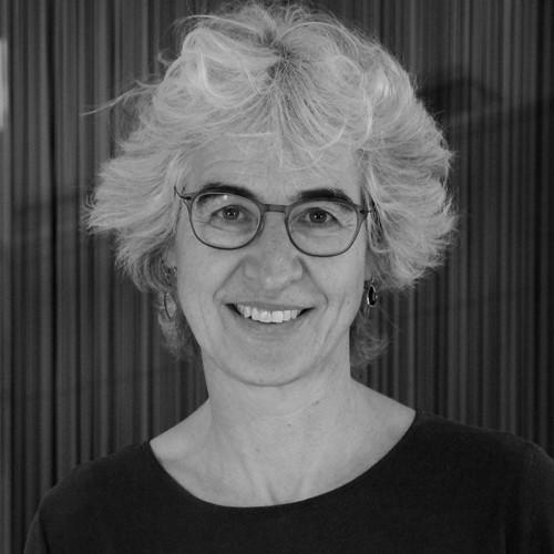Dr. Caroline Sonnenberg